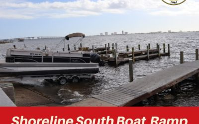 Shoreline Park Pickup Location Temporarily Closing