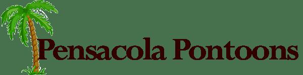 Pensacola Pontoon Logo File